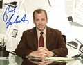 Paul Lieberstein Signed 8x10 Photo - Video Proof
