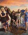 Pretty Little Liars Signed 8x10 Photo - Video Proof