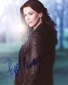Poppy Montgomery Signed 8x10 Photo - Video Proof