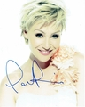 Portia de Rossi Signed 8x10 Photo