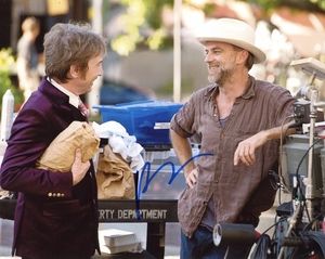 Paul Thomas Anderson Signed 8x10 Photo
