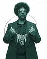 Questlove Signed 8x10 Photo
