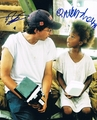 Quvenzhane Wallis & Benh Zeitlin Signed 8x10 Photo - Video Proof