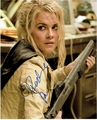 Rachael Taylor Signed 8x10 Photo