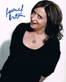 Rachel Dratch Signed 8x10 Photo - Video Proof