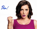Rachel Bloom Signed 8x10 Photo