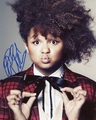 Rachel Crow Signed 8x10 Photo