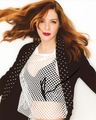 Rachelle Lefevre Signed 8x10 Photo - Video Proof