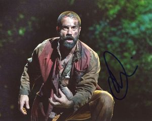 Ramin Karimloo Signed 8x10 Photo