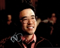 Randall Park Signed 8x10 Photo