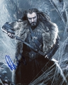Richard Armitage Signed 8x10 Photo