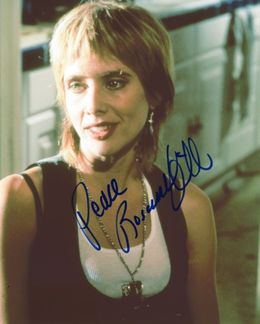 Rosanna Arquette Signed 8x10 Photo