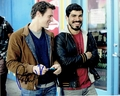 Raul Castillo Signed 8x10 Photo