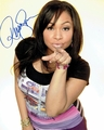Raven Symone Signed 8x10 Photo