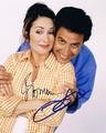 Ray Romano & Patricia Heaton Signed 8x10 Photo - Video Proof