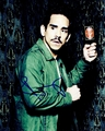 Ray Santiago Signed 8x10 Photo
