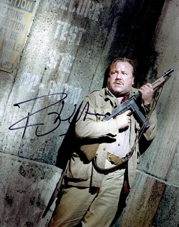 Ray Winstone Signed 8x10 Photo - Video Proof
