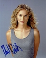Rachel Blanchard Signed 8x10 Photo