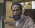 Ron Cephas Jones Signed 8x10 Photo - Video Proof