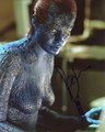 Rebecca Romijn Signed 8x10 Photo