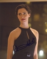 Rebecca Hall Signed 8x10 Photo