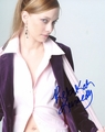 Rebekah Kennedy Signed 8x10 Photo - Video Proof