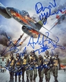 Red Tails Signed 8x10 Photo - Video Proof