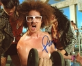 Redfoo Signed 8x10 Photo