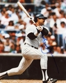 Reggie Jackson Signed 8x10 Photo