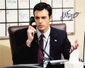 Reid Scott Signed 8x10 Photo