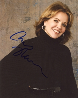 Renee Fleming Signed 8x10 Photo