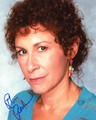 Rhea Perlman Signed 8x10 Photo