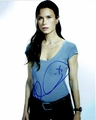 Rhona Mitra Signed 8x10 Photo