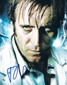 Rhys Ifans Signed 8x10 Photo - Video Proof