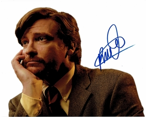 Rhys Darby Signed 8x10 Photo