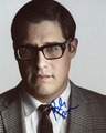Rich Sommer Signed 8x10 Photo - Video Proof