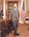 Richard Schiff Signed 8x10 Photo - Video Proof