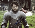 Richard Madden Signed 8x10 Photo - Video Proof
