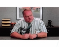 Richard Riehle Signed 8x10 Photo