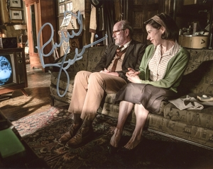 Richard Jenkins Signed 8x10 Photo