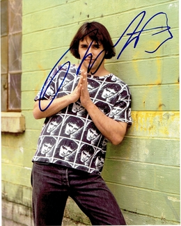 Richard Linklater Signed 8x10 Photo - Video Proof