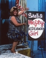 Ricki Lake Signed 8x10 Photo