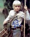 Ricky Schroder Signed 8x10 Photo