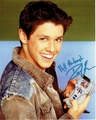 Ricky Ullman Signed 8x10 Photo