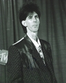 Ric Ocasek Signed 8x10 Photo