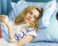Riley Keough Signed 8x10 Photo - Video Proof