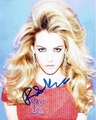 Riley Keough Signed 8x10 Photo