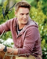 Riley Smith Signed 8x10 Photo