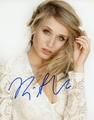 Rita Volk Signed 8x10 Photo