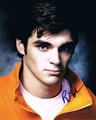 RJ Mitte Signed 8x10 Photo - Video Proof